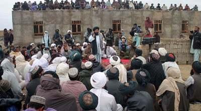 US drone strike reportedly kills senior Al Qaeda leader in Afghanistan
