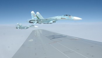 The Russians Buzzed us Again! Provocations and War Games Risk Real War