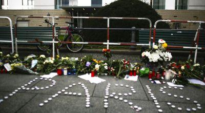 Report: Airstrikes, intel failed to stop Paris attacks