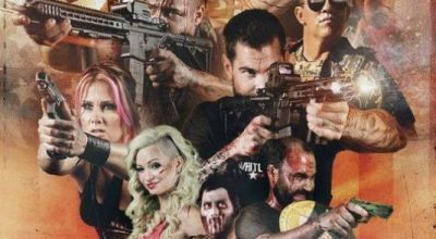 Military vets move from battlefield to zombie apocalypse in 'Range 15'