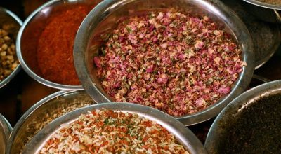 """Explosives"" Seized in Dutch Terror Raid were Shawarma Spices"