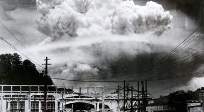 "After Hiroshima and Nagasaki – The ""Bomb"" and the Advent of the Cold War"