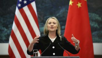 HDR22@Clintonemail.com: Compromised SOF operations and Hillary jokes about Chinese hacking her emails