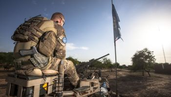 European SOF Operators on why it's hard to serve