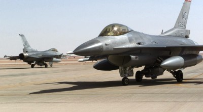 U.S. Uses Roof Knocking to Warn of Impending Airstrikes in Iraq