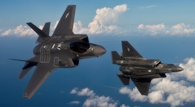 F-35 Top Line Buy to Remain Steady According to Pentagon
