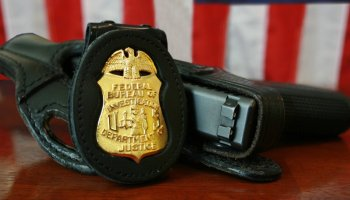 The Reasons Why FBI Went to Back to 9mm