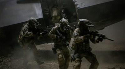Navy SEALs Facing a Glut of Publicity Since Osama Bin Laden Raid