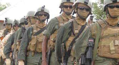 JSOC operators under fire in Somalia