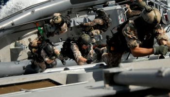 Danish SOF: Which is harder, Jaeger or Frogman selection?