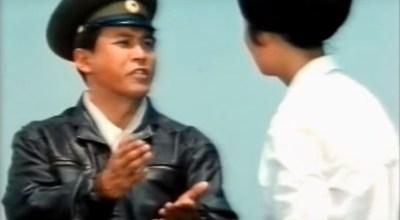 Watch: Top Gun – North Korean Style