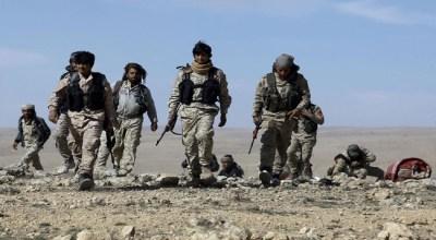 The Assault On Raqqa, the Daesh [ISIS] Capital