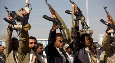 U.S. Special Operators Back in Yemen