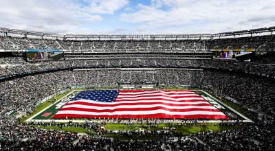 NFL to return more than $723G it improperly used for military tributes