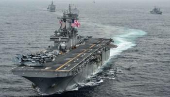 U.S. military team deploys to Yemen to help rout al-Qaeda militants