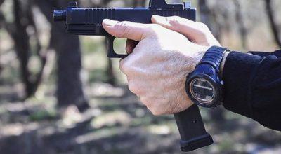 PMAG 27 GL9: Magpul's 27-Round Magazine For Glock 9mm Pistols