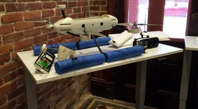 Why the U.S. military turned a hipster tattoo parlor into a Special Operations lab