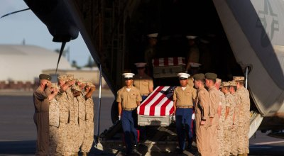 Remains of 13 more World War II Marines found on Pacific atoll