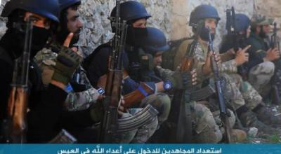 Al Nursa is Being Presented to the West as a Moderate Force to Fight Daesh [ISIS/ISIL] – It is Not