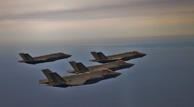 Congress Withholds $1 Billion While Awaiting F-35 Certification