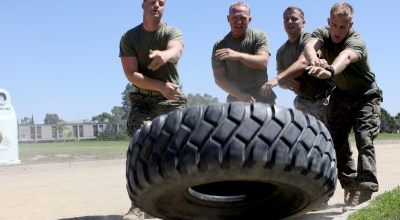 Marine Corps to crown its top tactical athletes this summer
