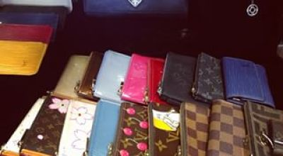 Instagram, Organized Crime's Online Market for Fake Goods and Counterfeit Swag