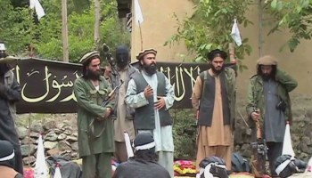 Why Pakistan Is the Biggest Beneficiary of Mullah Mansour's Death