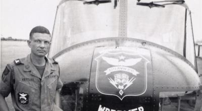 Vietnam War Helicopter Pilot to Receive Medal of Honor