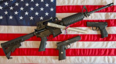 The AR-15: An Effective Weapon Against Domestic Terrorism