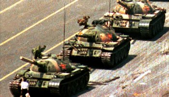 Tank Man, China's Unknown Rebel -  27 Years Later