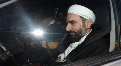 Radical Cleric leaves Australia after visa warning