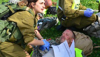 Israel revokes capture prevention, 'Hannibal Procedure'