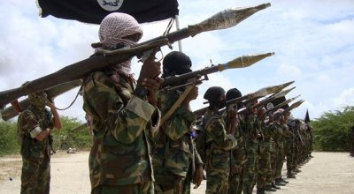 Two major al-Shabaab leaders killed in US airstrike and raid by Somali forces