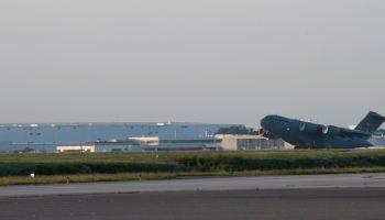 Watch: General Mad Dog Mattis Terrifies Air Force Pilot, Lands on the Wrong Airstrip