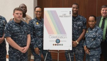 How the US military plans to handle transgenders serving openly