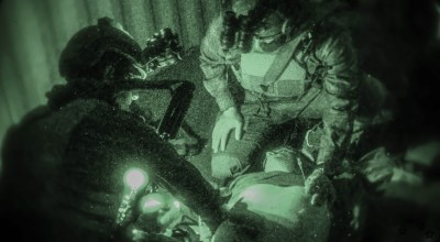 Special Amphibious Reconnaissance Corpsman: The Difficult Anytime, Impossible by Appointment Only