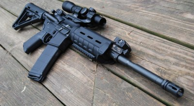 Supreme Court Won't Consider Challenge to Assault Weapons Ban