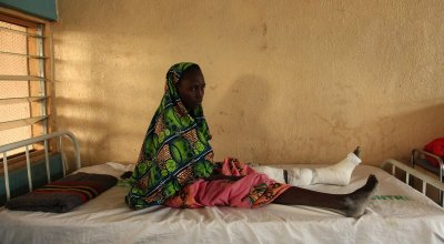 Beyond the Chibok Girls: Boko Haram's Other Hostages