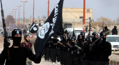 ISIS threat to U.S. air bases, South Korea intelligence agency warns