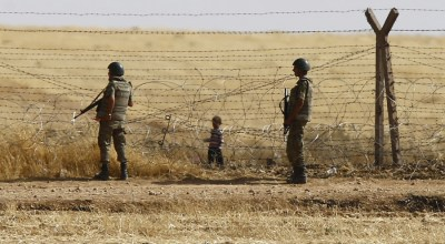 11 Syrian Refugees Reported Killed by Turkish Border Guards