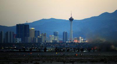 Watch: New (ISIS) Daesh video has footage of Las Vegas Strip, San Francisco