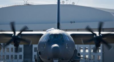 Missing flight data contributed to accident that made AC-130J unusable