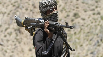 A young man is skinned alive. A sign of new Taliban brutality?