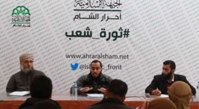How Ahrar Al-Sham has come to define the kaleidoscope of the Syrian Civil War