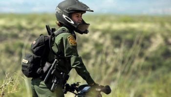 FBI veteran, a rare outsider, to lead US Border Patrol