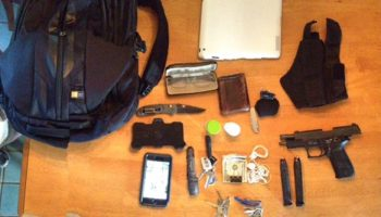 Former Navy SEAL Max Pranger's Everyday Carry