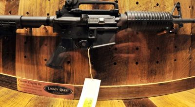 Anti-Gun Reporter Tried to Buy AR-15 for a Story–Til the Background Check Came In…