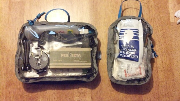 Blue Force Gear Jedburgh Pack: Review