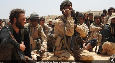 When the Caliphate Crumbles: The Future of the Islamic State's Affiliates