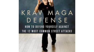 The Israeli krav maga advantage